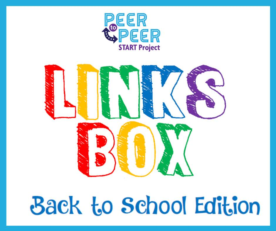 LINKS Box - Back to School Edition
